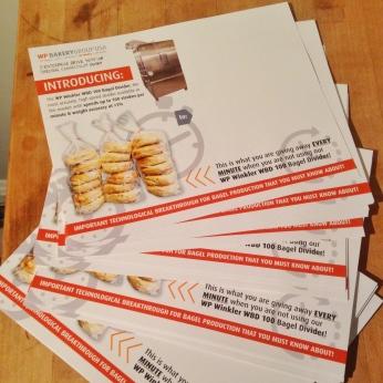 WP Kemper Direct Mailer - Envelope